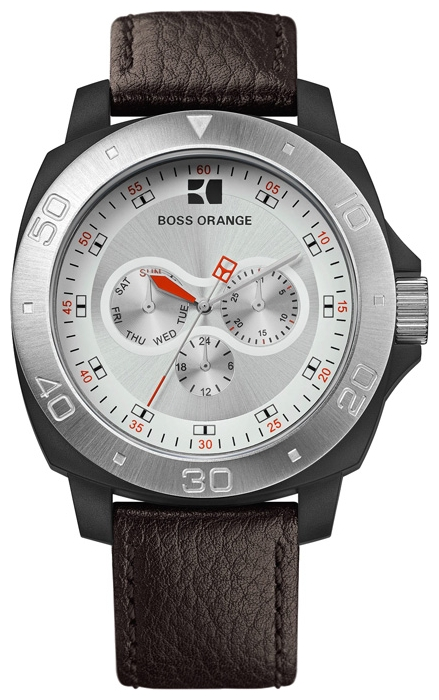 Wrist watch BOSS ORANGE 1512670 for Men - picture, photo, image