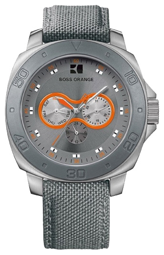 Wrist watch BOSS ORANGE 1512673 for Men - picture, photo, image