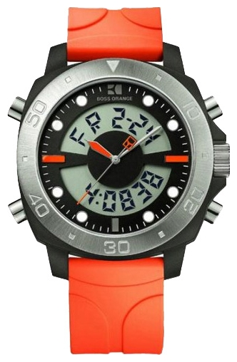 Wrist watch BOSS ORANGE 1512679 for Men - picture, photo, image