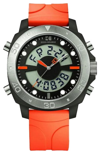 Wrist watch BOSS ORANGE 1512681 for Men - picture, photo, image