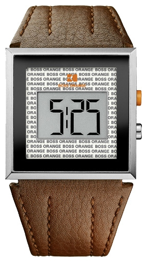 Wrist watch BOSS ORANGE 1512757 for Men - picture, photo, image