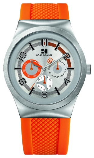 Wrist watch BOSS ORANGE 1512760 for Men - picture, photo, image