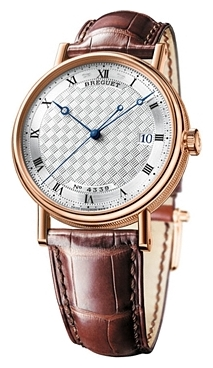 Wrist watch Breguet 5177BR-12-9V6 for Men - picture, photo, image