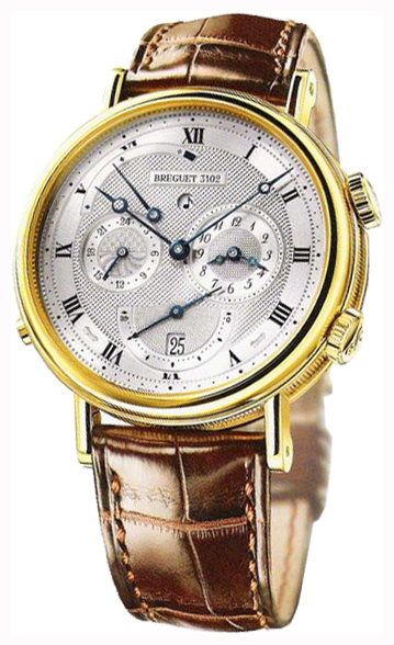 Wrist watch Breguet 5707BA-12-9V6 for Men - picture, photo, image
