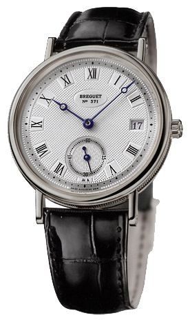Wrist watch Breguet 5920BB-15-984 for Men - picture, photo, image