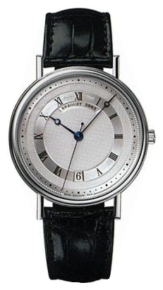 Wrist watch Breguet 5930BB-12-986 for Men - picture, photo, image