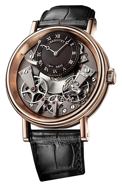 Wrist watch Breguet 7057BR-G9-9W6 for Men - picture, photo, image