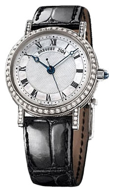 Wrist watch Breguet 8068BB-52-964.DD00 for women - picture, photo, image