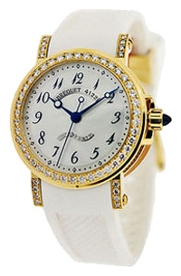 Wrist watch Breguet 8818BA-59-564.DD00 for women - picture, photo, image