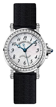 Wrist watch Breguet 8818BB-59-864DD0D for women - picture, photo, image
