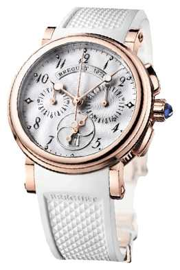 Wrist watch Breguet 8827BR-52-586 for women - picture, photo, image