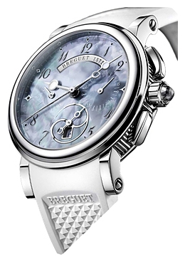 Wrist watch Breguet 8827ST-59-586 for women - picture, photo, image