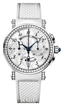 Wrist watch Breguet 8828BB-5D-586.DD00 for women - picture, photo, image