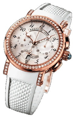 Wrist watch Breguet 8828BR-5D-586-DD00 for women - picture, photo, image