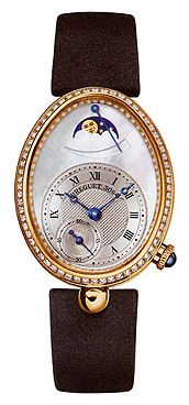 Wrist watch Breguet 8908BA-52-864 for women - picture, photo, image