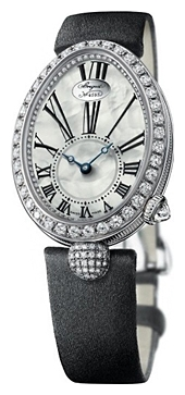 Wrist watch Breguet 8928BB-51-844DD0D for women - picture, photo, image