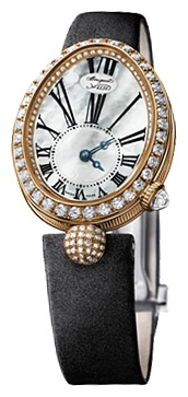 Wrist watch Breguet 8928BR-51-844 for women - picture, photo, image