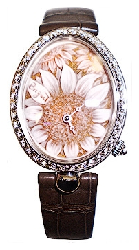Wrist watch Breguet 8958BB-51-974D00D for women - picture, photo, image
