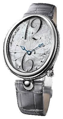 Wrist watch Breguet 8967ST-58-986 for women - picture, photo, image
