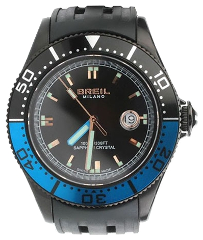 Wrist watch Breil Milano BW0002 for Men - picture, photo, image