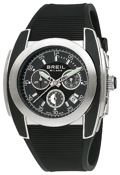 Wrist watch Breil Milano BW0378 for Men - picture, photo, image