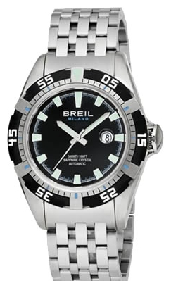 Wrist watch Breil Milano BW0411 for Men - picture, photo, image