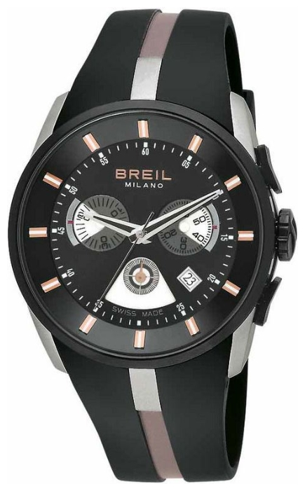Wrist watch Breil Milano BW0432 for Men - picture, photo, image