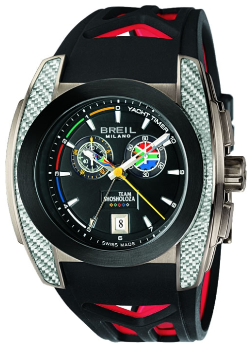 Wrist watch Breil Milano BW0479 for Men - picture, photo, image