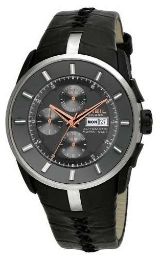 Wrist watch Breil Milano BW0487 for Men - picture, photo, image