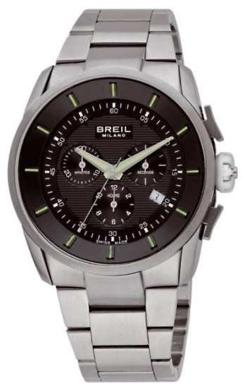 Wrist watch Breil Milano BW0491 for Men - picture, photo, image