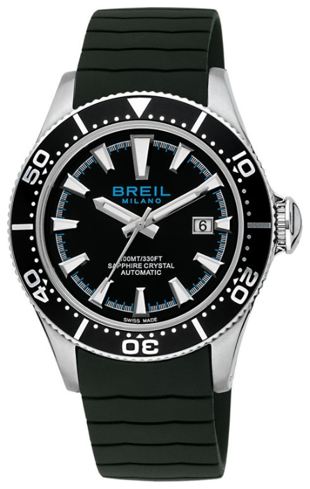 Wrist watch Breil Milano BW0494 for Men - picture, photo, image