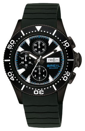Wrist watch Breil Milano BW0497 for Men - picture, photo, image