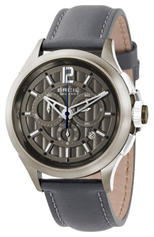 Wrist watch Breil Milano BW0533 for Men - picture, photo, image