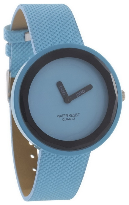 Wrist unisex watch breo Libre Watch Blue - picture, photo, image