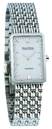 Wrist unisex watch Bruno Sohnle 7.1026.242MB - picture, photo, image