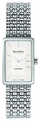 Wrist watch Bruno Sohnle 7.1026.246MB for women - picture, photo, image