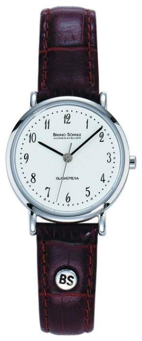 Wrist watch Bruno Sohnle 7.1045.921 for women - picture, photo, image