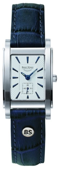Wrist watch Bruno Sohnle 7.1046.243 for women - picture, photo, image