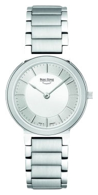 Wrist watch Bruno Sohnle 7.1108.242MB for women - picture, photo, image