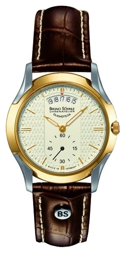 Wrist watch Bruno Sohnle 7.2087.241 for women - picture, photo, image