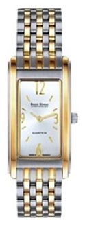 Wrist watch Bruno Sohnle 7.2091.222MB for women - picture, photo, image