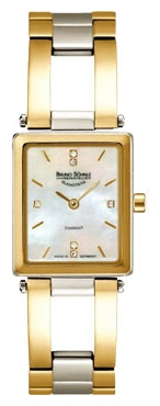Wrist watch Bruno Sohnle 7.2111.952 for women - picture, photo, image