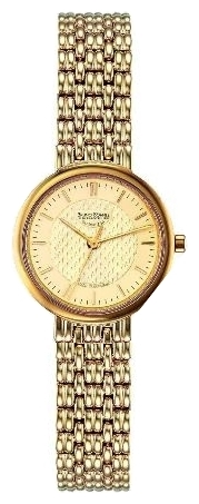 Wrist watch Bruno Sohnle 7.3023.144MB for women - picture, photo, image