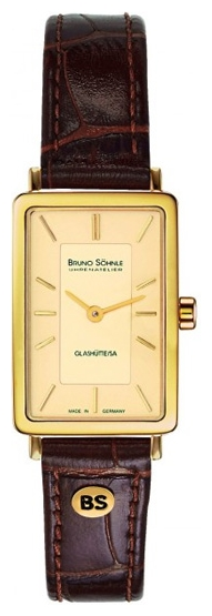 Wrist watch Bruno Sohnle 7.3025.145 for women - picture, photo, image