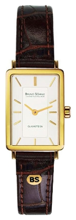 Wrist watch Bruno Sohnle 7.3025.245 for women - picture, photo, image