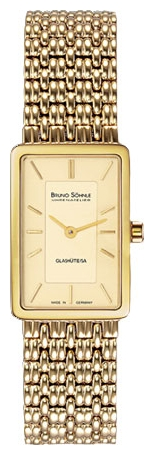 Wrist watch Bruno Sohnle 7.3026.146MB for women - picture, photo, image