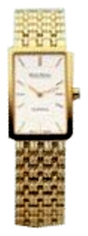 Wrist watch Bruno Sohnle 7.3026.246MB for women - picture, photo, image