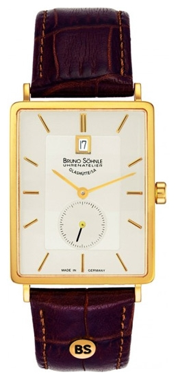 Wrist watch Bruno Sohnle 7.3028.241 for women - picture, photo, image