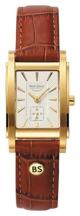 Wrist watch Bruno Sohnle 7.3046.141 for women - picture, photo, image