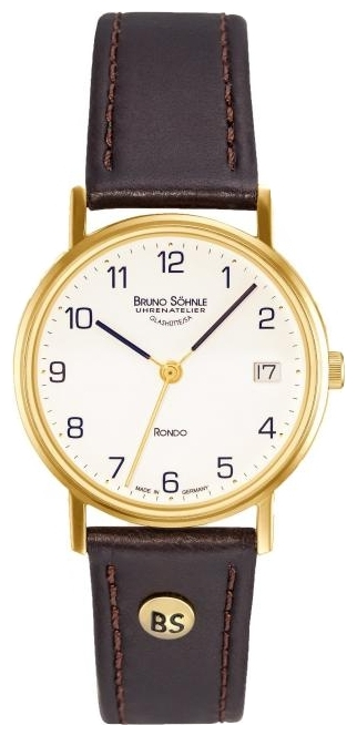 Wrist watch Bruno Sohnle 7.3106.921 for women - picture, photo, image